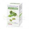 Lipostop cafea verde 30 capsule quantum pharm
