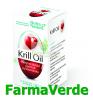 Nou!! krill oil noua generatie de omega 3 30 cps rotta natura