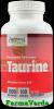 Taurine efort fizic 1000mg 100 capsule jarrow secom
