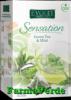 Ceai verde & menta 20 doze piramida