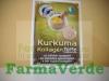 Curcuma colagen forte kurkum 60 capsule mixt com dr chen