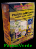 Ceai pentru paraziti intestinali 180g faunus plant