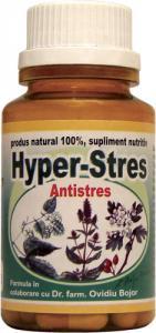 Hyper-Stres 60 Capsule Hypericum
