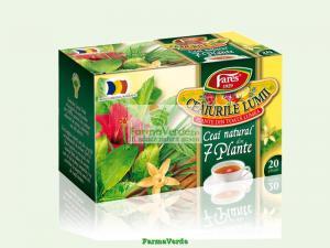 Plante ceaiuri