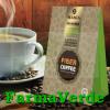 Cafea verde cu fibre instant 30 plicuri vitalvar