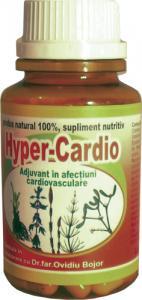 Hyper-Cardio 60 Capsule Hypericum
