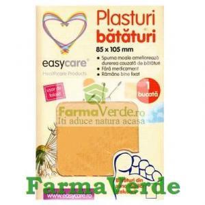 Plasturi Bataturi Talpa 1 buc/cutie  Easy Care
