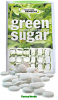 Green sugar indulcitor stevie 200 cpr remedia