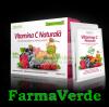 Vitamina c naturala fructe de padure cu propolis si miere 28 dz