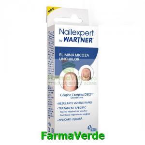 Nailexpert gel 4ml Hipocrate Omega Pharm