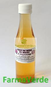 Otet de Mere si Miere 200 ml Nera Comercial