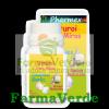 Garlic odourless usturoi 30 capsule pharmex