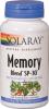 Memory blend 100 cps solaray secom