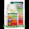 Optima junior plus fier multi vitamine 30 cpr pharmex