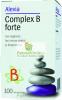 Vitamina b forte 100 cpr alevia