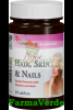 Par,piele si unghii supliment natural 30 comprimate vitaking