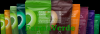 Spirulina pulbere organica/bio 200 gr naturya