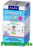 Omega 3 kid pentru copii 45 capsule
