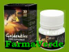 Erectie de lunga durata golden kiss 10 capsule golden herbs