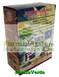 Ceai de Marul Lupului 180g Faunus Plant