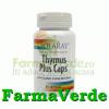 Thymus plus 60 capsule (anemie, imunostimulator, alergii) secom