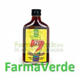 Bitter Romanesc 39 plante 200 ml Steaua Divina