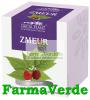 Ceai zmeur frunze 50 g daciaplant