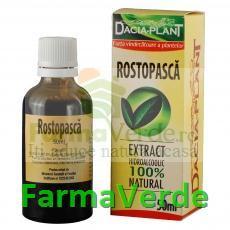 Tinctura de Rostopasca 50 ml DaciaPlant