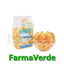 Fulgi de porumb cu arome mediteraneene 250 gr SANO VITA
