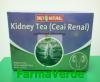 Ceai renal 30doze x 2gr kidney tea only natural