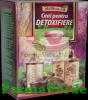 Ceai pentru Detoxifiere 25 doze Adserv Adnatura