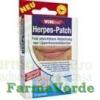 Pharmadoct plasturi anti-herpetici 15
