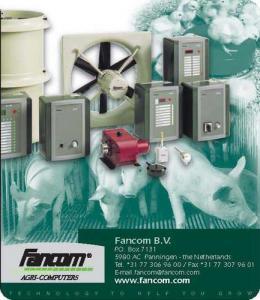 Sisteme ventilatie porci