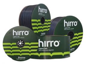 Banda de irigare HIRRO-TAPE   rola de 3000 metri   pret 480 lei