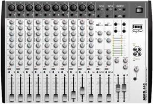 Mixer audio profesional