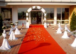 Decoratiuni nunti flori