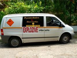 Transporturi speciale adr