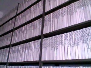 Arhivare legatorie selectionarea documentelor