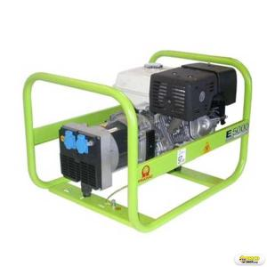 Generator pramac monofazat s5000