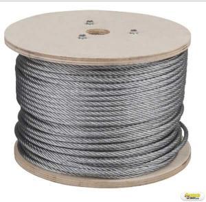 Cablu otel 8mm