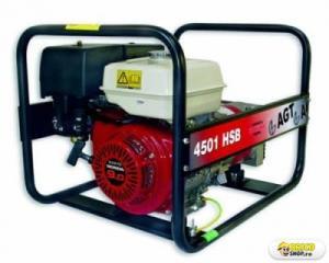 Generator agt 4501 hsb