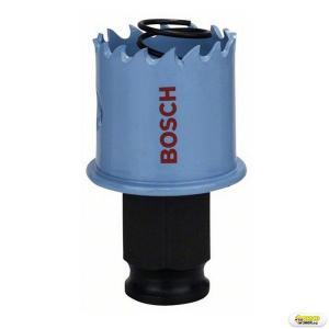 Carota gaurire metal Bosch Sheet Metal 30 mm, 1 3/16'' Bosch