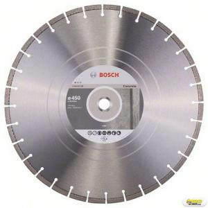 Disc taiere beton armat Bosch Standard, 450 mm, prindere 25.4 mm Bosch