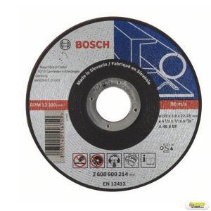 Panza flex Bosch taiere metal 115x1.6 mm Bosch