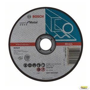 Panza flex Bosch taiere metal 150x1.6 mm Bosch