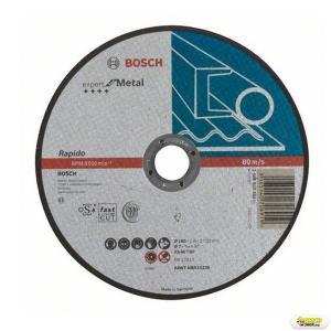 Panza flex Bosch taiere metal 180x1.6 mm  Bosch