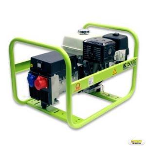 Generator pramac trifazat s5000
