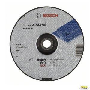 Panza flex Bosch taiere metal 230x2.5 mm Bosch
