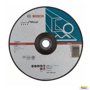 Panza polizor Bosch taiere metal 230x1.9 mm Bosch