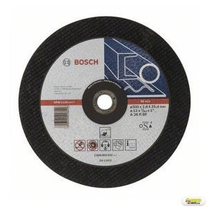Disc Bosch taiere metal 300x2.8 mm Bosch